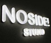 ノーサイドスタジオ ロゴ