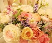 美しいお花で癒しを~!