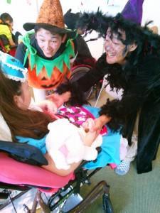 THE ハロウィン仮装