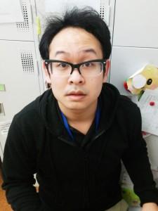 米田ゆうじ