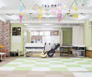 ノーサイド新宿@Leaf音楽療法センター 内観全体