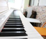 ノーサイド新宿@Leaf音楽療法センター ピアノ